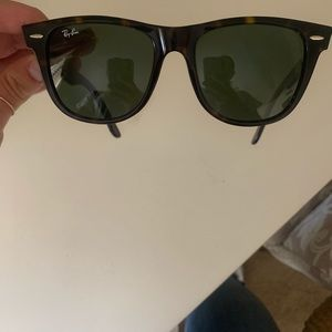 Ray-Ban Accessories - Ray-Ban Wayferer II Classic in Tortoise